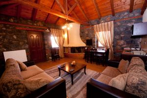 Suite Voras, Guest house Edelweiss | Palios Agios Athanasios | Kaimaktsalan | accomodation